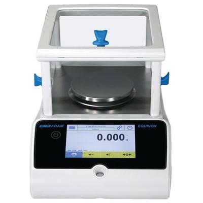 Adam Equipment® EPB 363i Equinox™ Milligram Balance  (360g. x 1.0mg.)