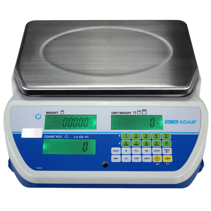 Adam Equipment® CCT 8 Cruiser™ Counting Scale    (16 lb. x 0.0005 lb.)