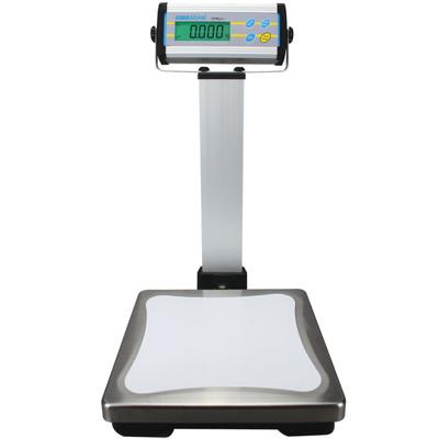 Adam Equipment® CPWplus 15P Bench Scale  (33.0 lb. x 0.01 lb.)