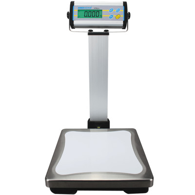 Adam Equipment® CPWplus 6P Bench Scale   (13.0 lb. x 0.005 lb.)