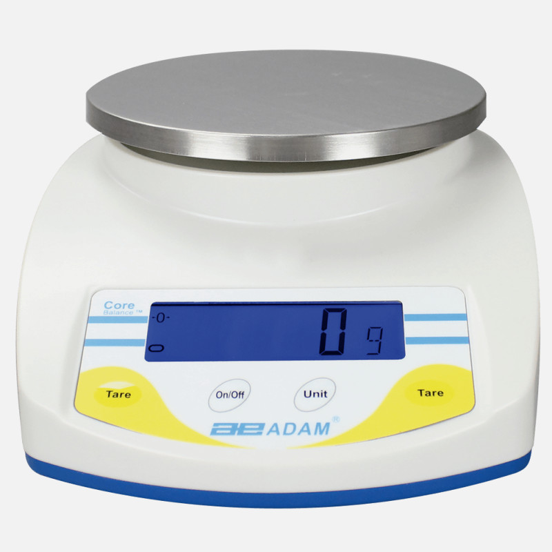 Adam Equipment® CQT 5000 Core™ Balance  (5000g. x 1.0g.)