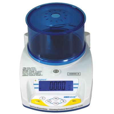 Adam Equipment® HCB 103aM NTEP Approved Highland™ Balance   (100g. x 0.01g.)