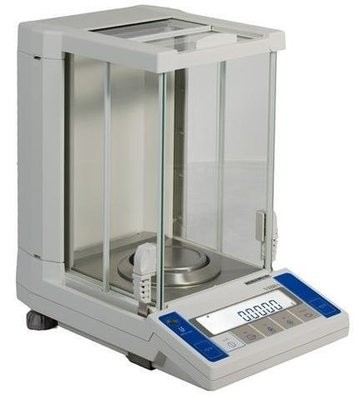 Intelligent Weighing® LF-224 R Analytical Balance  (220g. x 0.1mg.)