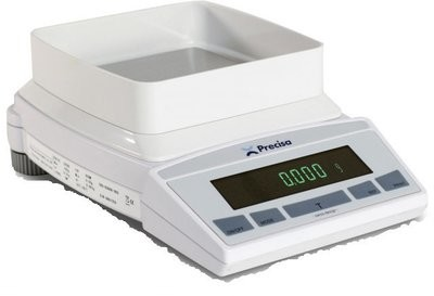 Intelligent Weighing® XB-320M Precisa Milligram Balance  (320g. x 1.0mg.)