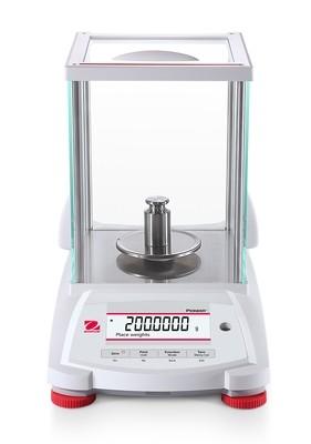 Ohaus® PX523 Milligram Pioneer™ Balance (520g. x 1.0mg.)