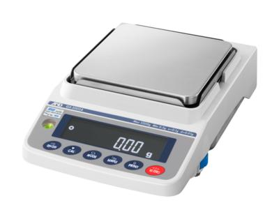 A&D Weighing® GF-10001A Apollo™ Balance (10,200g. x 0.1g.)