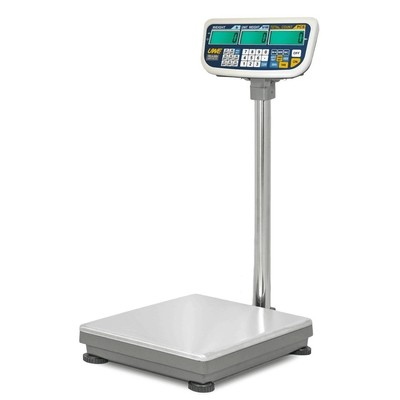 Intelligent Weighing® PSC-AB-150 Counting Scale      (150 lb. x 0.01 lb.)