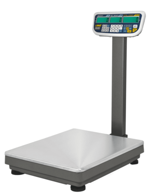 Intelligent Weighing® PSC-AF-300 Counting Scale      (300 lb. x 0.02 lb.)