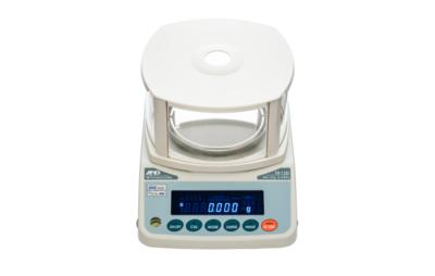 A&D Weighing® FX-500i Milligram Balance    (520g. x 1.0mg.)
