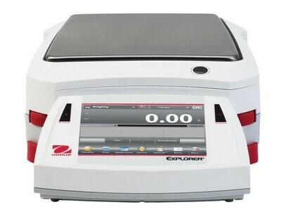 Ohaus® EX4202 Explorer™ Balance    (4200g. x 0.01g.)