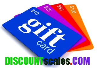 ANY Value Gift Card