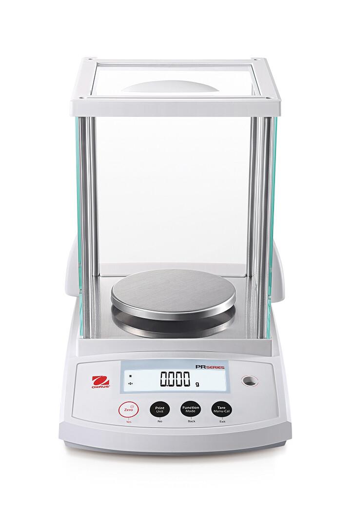Ohaus® PR523/E Milligram Balance (520g. x 1.0mg.)