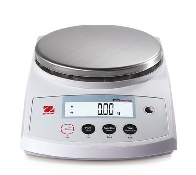 Ohaus® PR2201/E Balance (2200g. x 0.1g.)