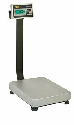 Intelligent Weighing® AFW-F660 Bench Scale  (660 lb. x 0.1 lb.)