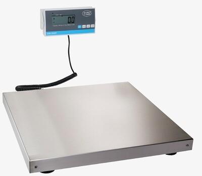 Yamato® AW-300P Platform Scale   (660 lb. x 0. 2 lb.) ONLY $469!