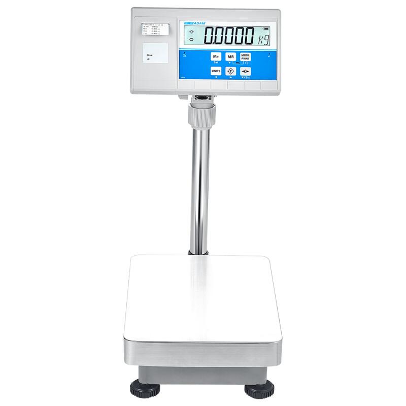 Adam Equipment® BKT 65a Label Printing Scale   (65 lb. x 0.002 lb.)