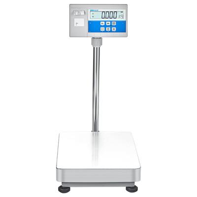 Adam Equipment® BKT 165a Label Printing Scale   (165 lb. x 0.01 lb.)