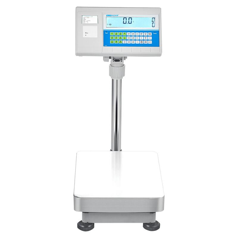 Adam Equipment® BCT 65a Label Printing Scale   (65 lb. x 0.002 lb.)
