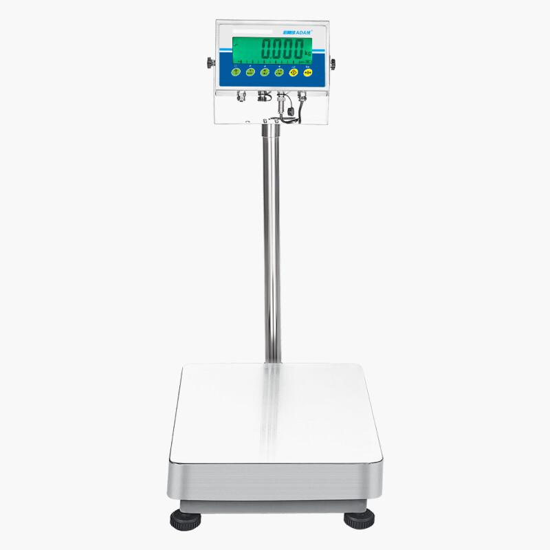 Adam Equipment® AGF 660a Bench Scale  (660 lb. x 0.02 lb.)