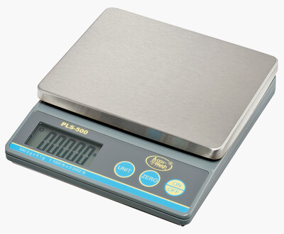 Yamato® PLS-500 Lab Scale   (500g. x 0.1g.) ONLY $129!