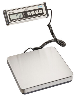 Yamato® DSR-200 Bench Scale   (200 lb. x 0.2 lb.) ONLY $159!