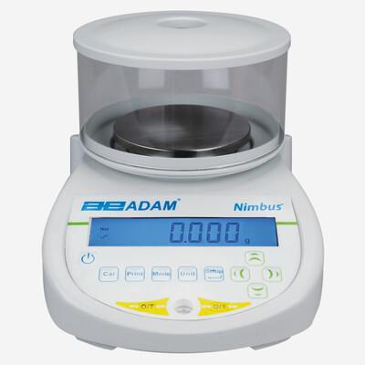 Adam Equipment® NBL 823e Nimbus™ Balance   (820g. x 0.002g.)