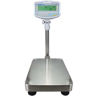 Adam Equipment® GBC 70a Counting Scale     (70 lb. x 0.002 lb.)