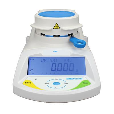Adam Equipment® PMB 163 Moisture Analyzer (160g. x 0.001g / 0.01%)