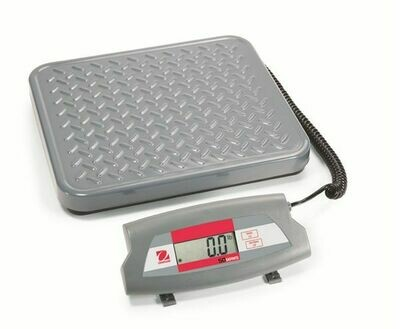 Ohaus® SD35 Bench Scale  (77 lb. x 0.05 lb.)