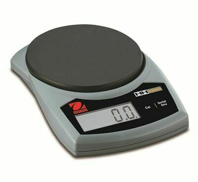 Ohaus® HH120D Pocket Balance  (60g. x 0.1g.)