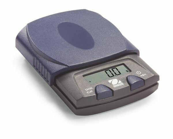 Ohaus® PS251 Pocket Balance   (250g. x 0.1g.)