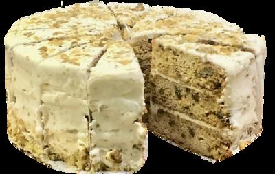 Original Carrot Cake