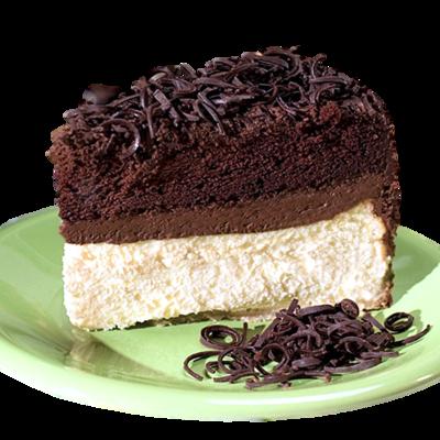 Cheesecake of the Month Club: Seasonal