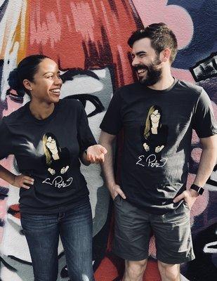 Evan Petruzzi Music T-Shirt