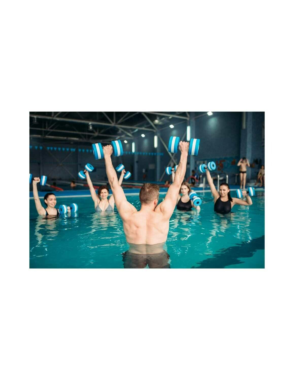Aquacise Fitness
