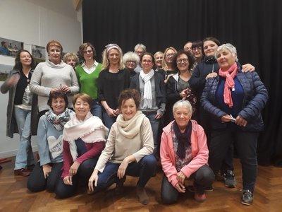 Chorale Chanson Française