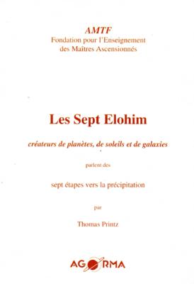 Les Sept Élohim, Thomas Printz