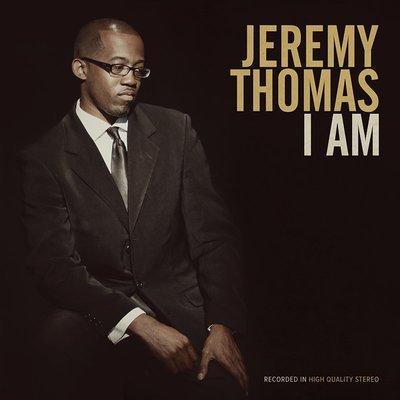 Jeremy Thomas: I AM