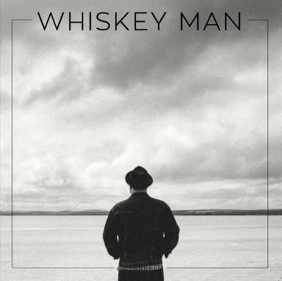 Whiskey Man by Eric Santucci - VINYL