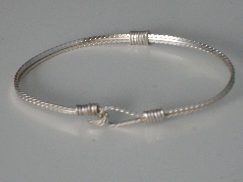 Rope Bracelet/ Corde