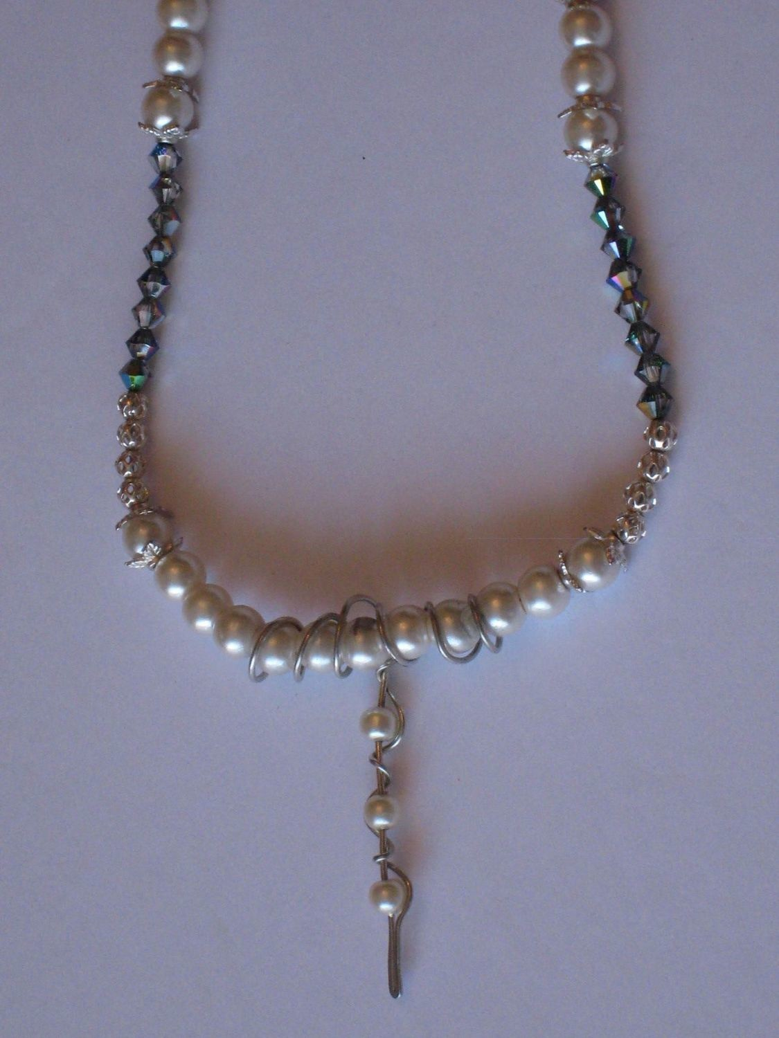 PRINCESS NECKLACE/ PRINCESSE COLLIER