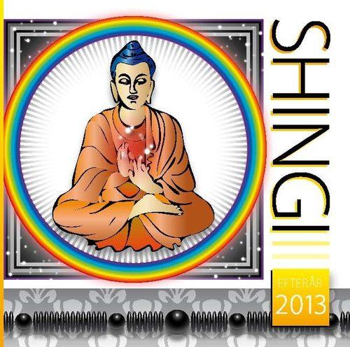 Shingi efterår 2013 - e-bog