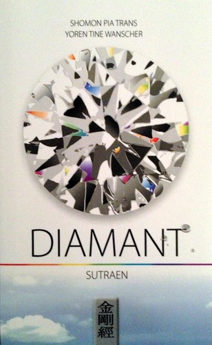 Diamant Sutraen, E-bog