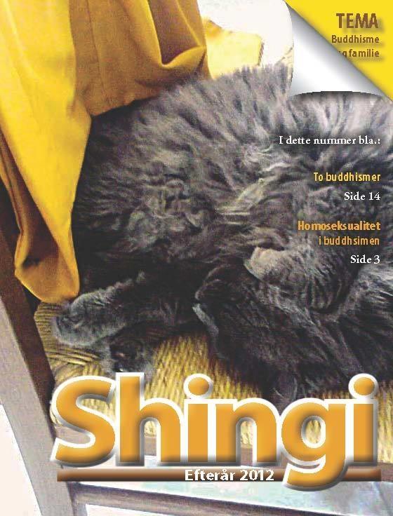 Shingi efterår 2012 - e-bog