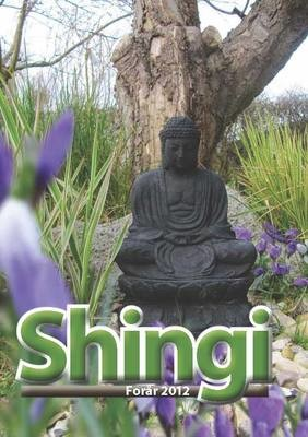 Shingi forår 2012 - e-bog