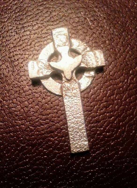 Brian's Cross