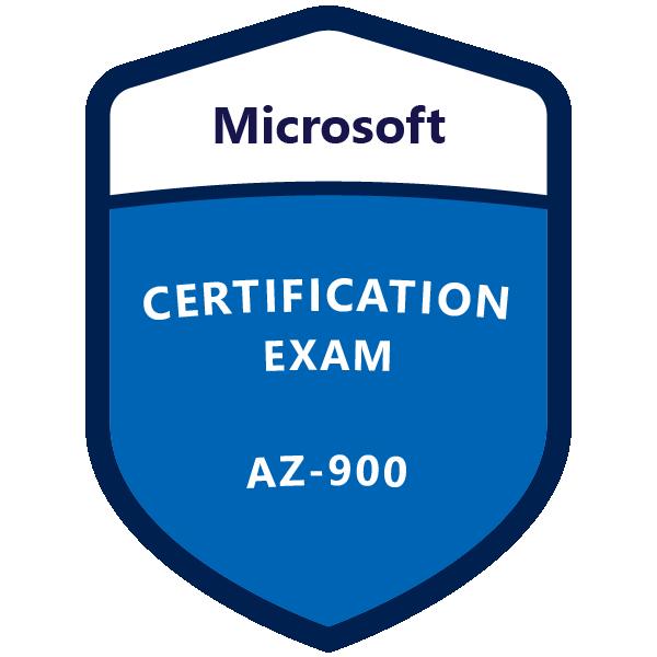 Voucher Exame AZ-900 Azure Fundamentals