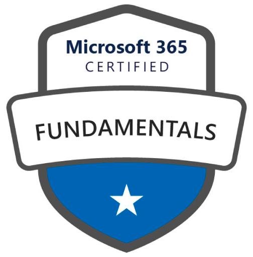 Voucher Exame MS-900 Microsoft 365 Fundamentals