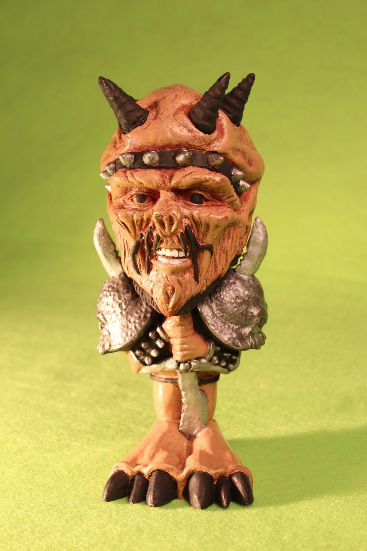Oderus Urungus Head Nodder