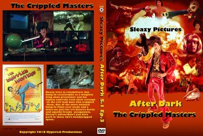 Sleazy Pictures After Dark - The Crippled Masters